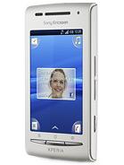 www.mobile.patoghu.com | Sony Ericsson XPERIA X8